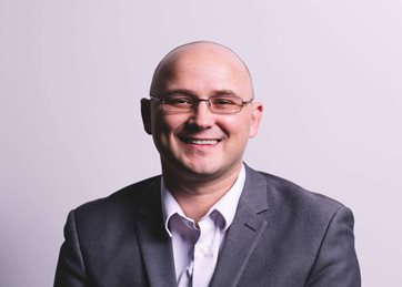 Carl Gardner, Head of BDODrive