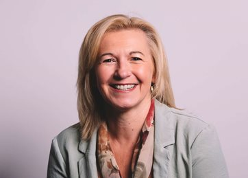 Catherine Le Pelley, French Tax Assistant Manager