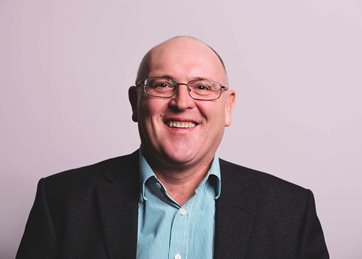 Mark Savage, Tax Director