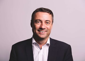 Richard Searle, Managing Director