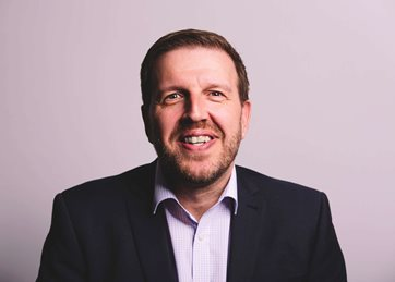 Russell Morgan, Tax Manager
