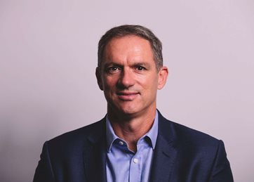 Stuart Phillips, Executive Director