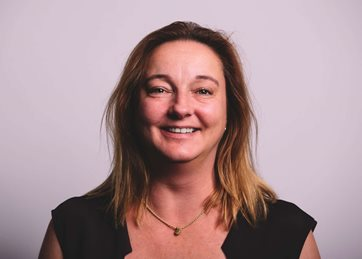 Virginie Deflassieux, Director, French Tax