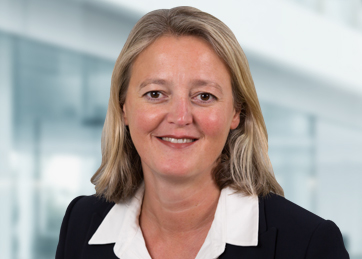 Jocelyn Craven-Wilkinson, Senior Manager