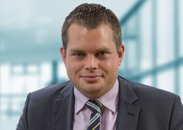 Rob McGregor, Assistant Manager, Audit & Technology Risk Assurance